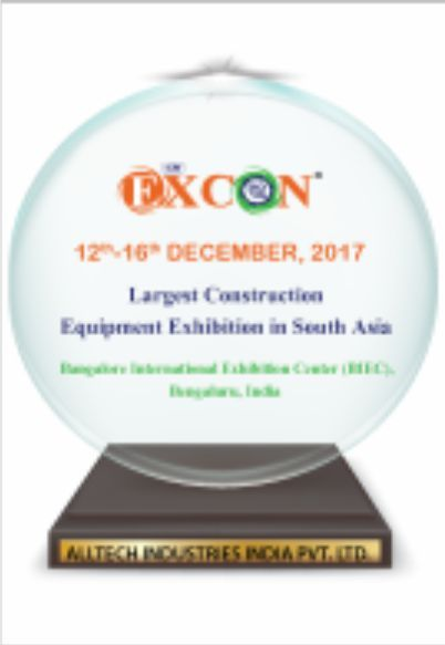 FXCON trophy awarded to alltech group